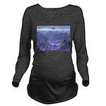 Islandia Evermore Long Sleeve Maternity T-Shirt