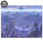 Islandia Evermore Puzzle