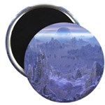 Islandia Evermore Magnets