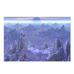 Islandia Evermore Postcards (Package of 8)