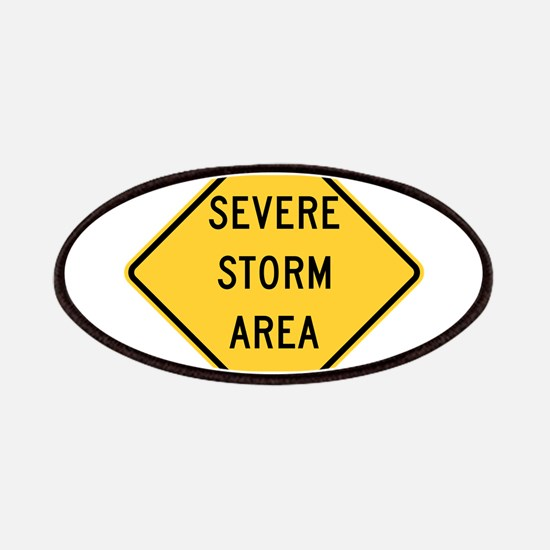 Severe Storm Area Patches