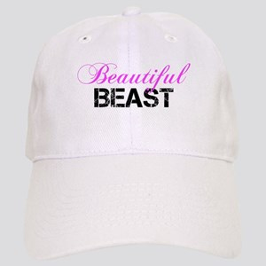 Beautiful Beast Baseball Cap