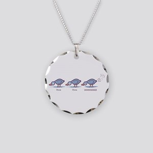 Duck Duck Gooz Necklace