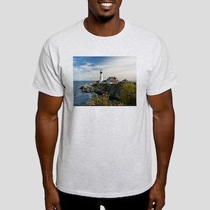 Portland Head Light T-Shirt