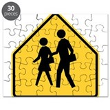 Traffic signs Puzzles