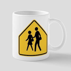 School Zone Mugs