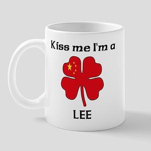 Lee Family Mug