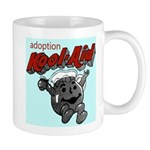 Dont Drink the Adoption Juice Mugs