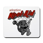 Special Adoption Juice Mousepad