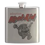 Special Adoption Juice Flask