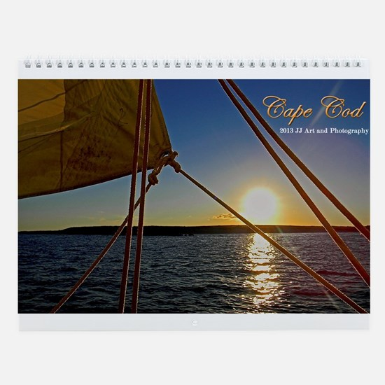 Images of Cape Cod Wall Calendar