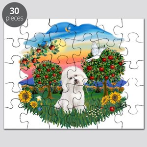 Bright Country - Bicho Frise 3 Puzzle