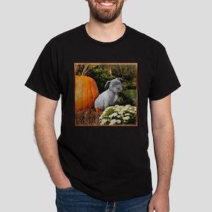 Halloween pitbull puppy T-Shirt