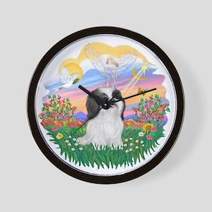 Guardian - Shih Tzu Wall Clock