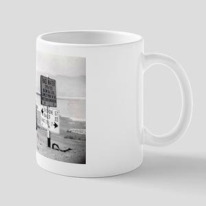 Bad Water Mug