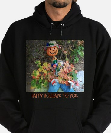HAPPY HOLIDAYS TO YOU. MR. PD Hoodie
