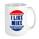 I Lke Mike (RVERO 2016) Mugs