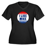 I Lke Mike (RVERO 2016) Plus Size T-Shirt