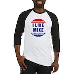 I Lke Mike (RVERO 2016) Baseball Jersey