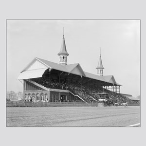 Churchill Downs, 1901 Posters