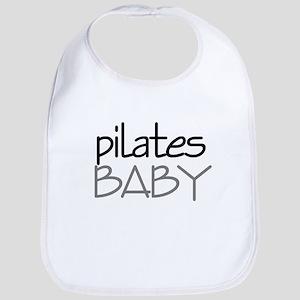 pilates baby bib
