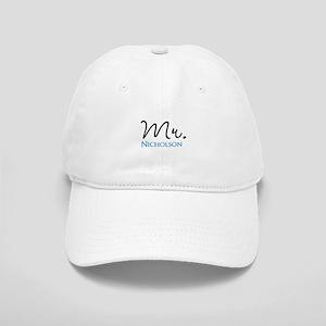 Customizable Mr and Mrs set - Mr Cap