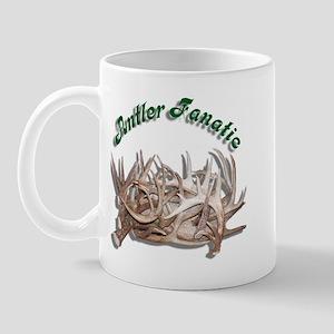 Antler Fanatic Mug