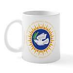 Peace DoveMUG Mugs