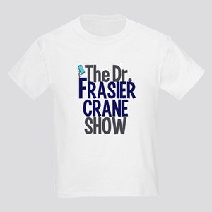 Frasier Crane Show Kids Light T-Shirt