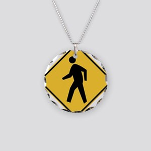 Pedestrian Necklace