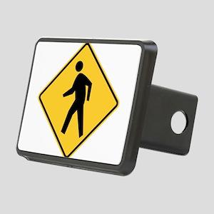 Pedestrian Hitch Cover