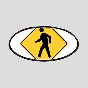 Pedestrian Patches
