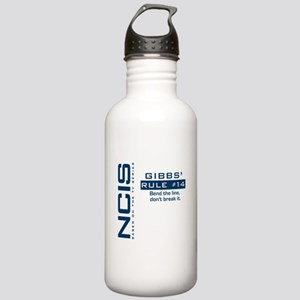 Gibbs' Rule #14 Stainless Water Bottle 1.0L