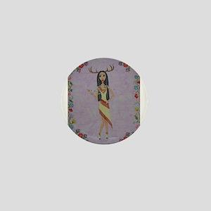 Deer Woman (Fairy Tale Fashion Series #5) Mini But