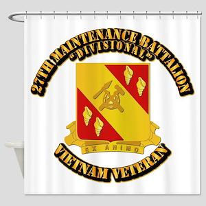 Army - 27th Maintenance Battalion (Divisional) Sho