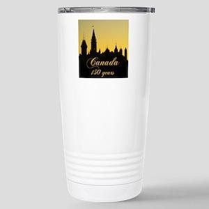 Canada - 150 years! Travel Mug