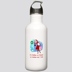 mastervisa.png Water Bottle