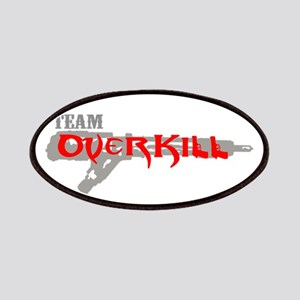 Team Overkill Patches