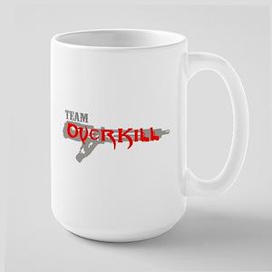 Team Overkill Mugs