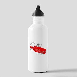 Ghetto Foggin Water Bottle