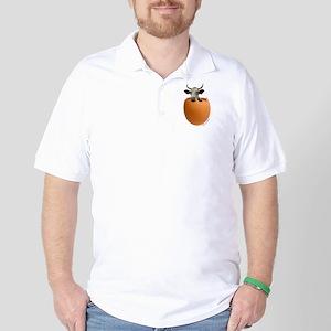 Cow Egg Golf Shirt