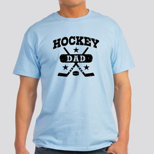 Hockey Dad Light T-Shirt