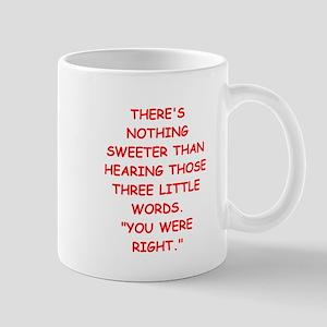 brag Mugs