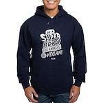Be A Superhero For Animals Hoody Sweatshirt