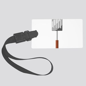 Cooking Spatula Luggage Tag