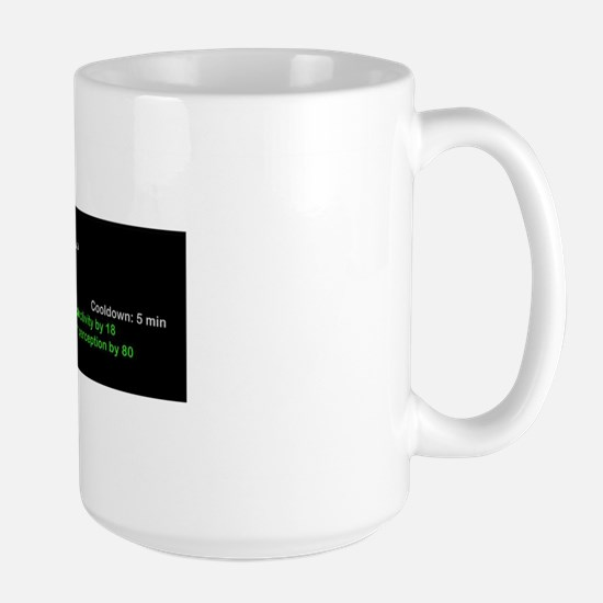 Mimnoks Epic Large Mug