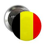 Belgian Flag Square 2.25