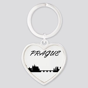 Prague Keychains