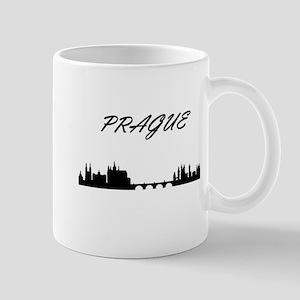 Prague Mugs