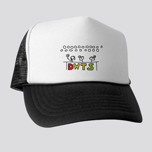 Scores Please Trucker Hat
